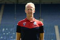 VOETBAL: HEERENVEEN: 18-08-2020, SC Heerenveen portret Piet van Dijk teammanager, ©foto Martin de Jong