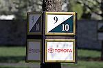 Keeneland Race Course. 04.10.2010