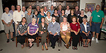 September 23, 2017- Tuscola, IL- The Class of 1962 held their 55th class reunion at Flesor's Candy Kitchen over TCHS Homecoming weekend. [Photo: Douglas Cottle]