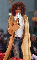 Whitney Houston 2004<br /> Photo By John Barrett/PHOTOlink /MediaPunch