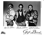 Gap Band on Tptal Experience  <br /> photo from promoarchive.com/ Photofeatures