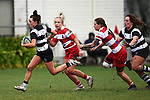 NELSON, NEW ZEALAND - Women's Semi Finals Rugby - Motuere v WOB. Richmond, New Zealand. Saturday 1 August 2020. (Photo by Chris Symes/Shuttersport Limited)
