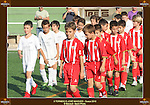 II TORNEIG de Futbol Base JOSE MAIQUES, Sueca 27/6/2010