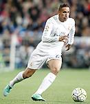 Real Madrid's Danilo da Silva during La Liga match. March 20,2016. (ALTERPHOTOS/Acero)