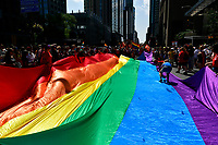 Montreal gay pride 2017