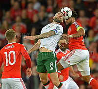 170910 Wales v Republic of Ireland World Cup Q'fier