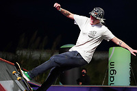 6th November 2020; Parc del Forum, Barcelona, Catalonia, Spain; Imagin Extreme Barcelona;  Aimy Brady (GBR) during the womens street final