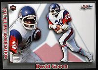 David Green-JOGO Alumni cards-photo: Scott Grant