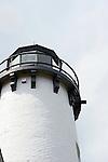 Iroquis Lighthouse Lake Superior Michigan