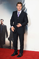 """Tom Cruise<br /> arriving for the """"Mission: Impossible Fallout"""" premiere at the BFI IMAX South Bank, London<br /> <br /> ©Ash Knotek  D3414  13/07/2018"""