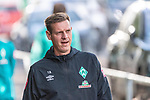 25.09.2020, Trainingsgelaende am wohninvest WESERSTADION - Platz 12, Bremen, GER, 1.FBL, Werder Bremen Training<br /> <br /> <br /> Tim Borowski (Co-Trainer SV Werder Bremen)<br /> <br /> Querformat<br /> halbformat<br /> <br /> <br /> Foto © nordphoto / Kokenge *** Local Caption ***