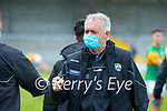 Kerry Selector James Foley after the Allianz Football League Division 1 South Round 1 match between Kerry and Galway at Austin Stack Park in Tralee.