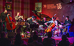 Peggy Lee's Film in Music at IronWorks, June 21 2014 TD Vancouver International Jazz Festival