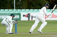 Paul Walter of Essex in batting action during Worcestershire CCC vs Essex CCC, LV Insurance County Championship Group 1 Cricket at New Road on 30th April 2021