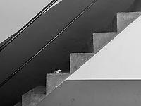 Stairwell design found in Portugal