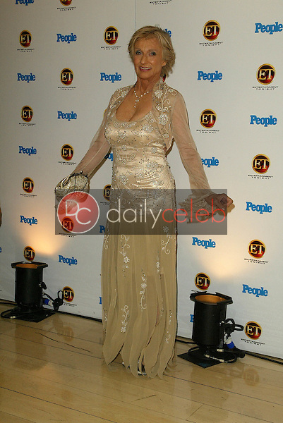 Cloris Leachman<br /> At the Entertainment Tonight Emmy Party Sponsored by People Magazine, The Mondrian Hotel, West Hollywood, CA 09-18-05<br /> Jason Kirk/DailyCeleb.com 818-249-4998