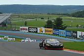 HART Acura NSX GT3: Mario Farnbacher