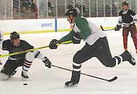 Badger State Winter Games '08 - Men's Hockey