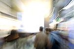Europa, DEU, Deutschland, Nordrhein Westfalen, NRW, Rheinland, Niederrhein, Menschen, Symbolbild fuer Bewegung, Bewegungsunschaerfe, Geschwindigkeit, Hektik, Stress, Chaos, Wirrwar, Unkontrolliert, Kategorien und Themen, Symbol, Symbolik, Symbolfoto, Symbolbild, Menschen, Personen, Leute, Menschenfotografie, People, Menschenfotos......[Fuer die Nutzung gelten die jeweils gueltigen Allgemeinen Liefer-und Geschaeftsbedingungen. Nutzung nur gegen Verwendungsmeldung und Nachweis. Download der AGB unter http://www.image-box.com oder werden auf Anfrage zugesendet. Freigabe ist vorher erforderlich. Jede Nutzung des Fotos ist honorarpflichtig gemaess derzeit gueltiger MFM Liste - Kontakt, Uwe Schmid-Fotografie, Duisburg, Tel. (+49).2065.677997, ..archiv@image-box.com, www.image-box.com]