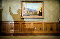 NH GOP Primary - 2012 Jan 5 - Gingrich and Santorum