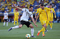 Germany Under-21 vs Romania Under-21 27-06-19