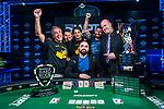 WPT Seminole HR Poker Showdown (S15)
