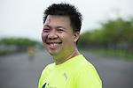 Go Player Chun Hsun Chou