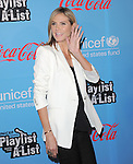 Heidi Klum at The Second Annual UNICEF Playlist with the A-List held at The El Rey Theatre in Los Angeles, California on March 15,2012                                                                               © 2012 Hollywood Press Agency