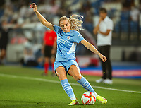 2021 Womens Champions league Football Real Madrid Femenino v Manchester City Women Aug 31st