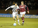 02/02/2010  Copyright  Pic : James Stewart.sct_jspa_05_hearts_v_st_mirren  .:: JACK ROSS AND LEE WALLACE ::.James Stewart Photography 19 Carronlea Drive, Falkirk. FK2 8DN      Vat Reg No. 607 6932 25.Telephone      : +44 (0)1324 570291 .Mobile              : +44 (0)7721 416997.E-mail  :  jim@jspa.co.uk.If you require further information then contact Jim Stewart on any of the numbers above.........