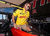 Richie Crampton, Craftsman Tools, top fuel