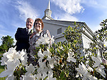Roddy and Betsy Wedding  Pictures - May 26, 2016