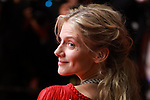 """Cannes Film Festival 2021 . 74th edition of the 'Festival International du Film de Cannes' under Covid-19 outbreak on 10/07/2021 in Cannes, France. Screening of the film """"Flag Day""""  French actress and director Melanie Laurent.<br /> © Pierre Teyssot / Maxppp"""