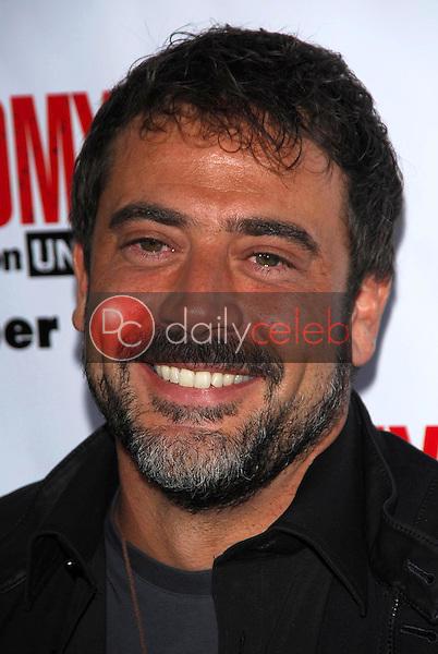 "Jeffrey Dean Morgan<br />at the ""Grey's Anatomy"" Season 2 DVD Launch Party. Social, Hollywood, CA. 09-05-06<br />Dave Edwards/DailyCeleb.com 818-249-4998"