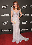 February 20,2009: Marcia Cross at The Montblanc Signature for Good Charity Gala held at Paramount Studios in Hollywood, California. Credit: RockinExposures