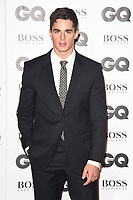 Pietro Boseli<br /> at the GQ Men of the Year Awards 2018 at the Tate Modern, London<br /> <br /> ©Ash Knotek  D3427  05/09/2018
