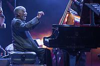 AHMAD JAMAL AU PIANO - FESTIVAL JAZZ A VIENNE