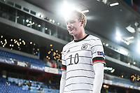 6th August 2020, Basel, Switzerland. UEFA National League football, Switzerland versus Germany;  Julian Brandt (Ger)