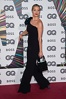 Laura Whitmore<br /> arriving for the GQ Men of the Year Awards 2021 at the Tate Modern London<br /> <br /> ©Ash Knotek  D3571  01/09/2021