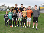 Goalkeeping School