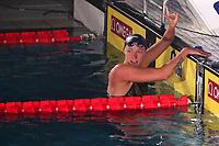 Sarah Sjostrom ENERGY STANDARD Winner Women's 50m Freestyle<br /> Napoli 12-10-2019 Piscina Felice Scandone <br /> ISL International Swimming League <br /> Photo Cesare Purini/Deepbluemedia/Insidefoto