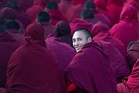 China - Sichuan and Qinghai