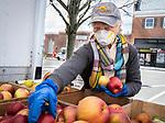 Coronavirus_Farmers Market - Pleasantville