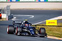 5th September 2021: Circuit Zandvoort, Zandvoort, Netherlands;  10 GASLY Pierre fra, Scuderia AlphaTauri Honda AT02 during the Formula 1 Heineken Dutch Grand Prix