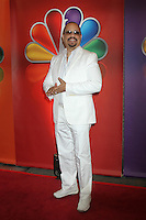 Ice T at NBC's Upfront Presentation at Radio City Music Hall on May 14, 2012 in New York City. ©RW/MediaPunch Inc.