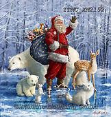 Marcello, CHRISTMAS SANTA, SNOWMAN, WEIHNACHTSMÄNNER, SCHNEEMÄNNER, PAPÁ NOEL, MUÑECOS DE NIEVE, paintings+++++,ITMCXM2152,#x#