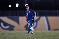 Miami, FL - Tuesday, October 15, 2019:  Johnny Cardoso #25 during a friendly match between the USMNT U-23 and El Salvador at FIU Soccer Stadium.