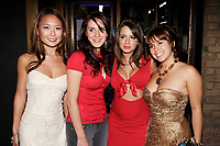 Kim Lambert,Roxanne  Gaudette-Loiseau,Alyssa Labelle, Melissa Desormeaux,