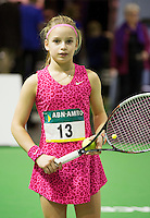 Februari 13, 2015, Netherlands, Rotterdam, Ahoy, ABN AMRO World Tennis Tournament, <br /> Photo: Tennisimages/Henk Koster