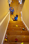 When I heard the container of Tinker Toys clattering down our wooden stairs after my younger son, age three, hadn't gone to sleep during naptime, I knew we were in for a rough afternoon.
